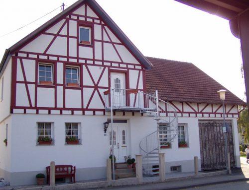 Haus M25_Esslingen/Neckar