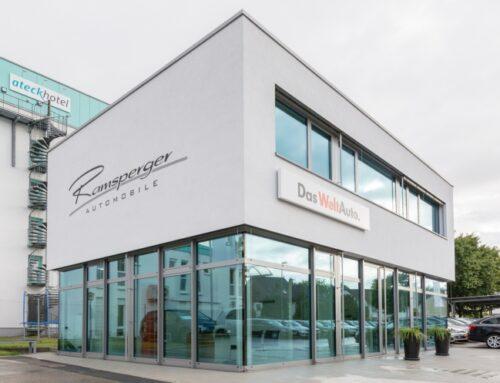 Autohaus Ramsperger _Kirchheim/Teck