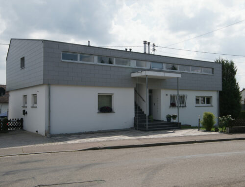 Haus E15_Gerstetten